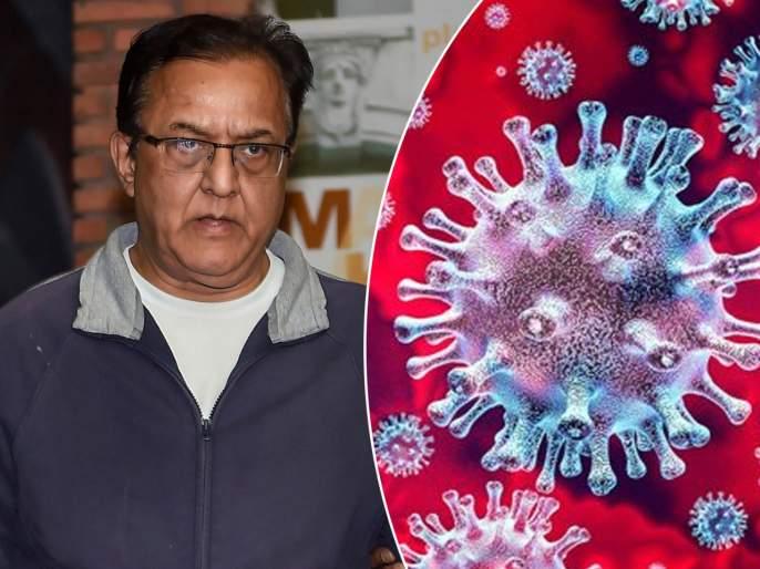 Coronavirus: Yes Bank started, but Rana Kapoor came to different tension of Corona virus pda | Coronavirus : Yes Bank सुरु झाली खरी, पण राणा कपूरला आलेय वेगळेच टेन्शन