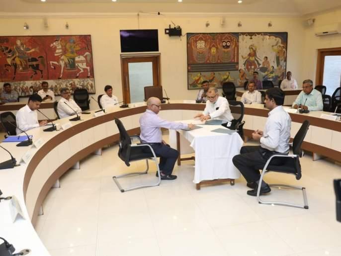 Coronavirus Odisha to set up the largest COVID19 hospital in the country SSS | Coronavirus : भारताचे 'मिशन कोरोना'; 'या' राज्यात उभारणार देशातील सर्वात मोठं रुग्णालय