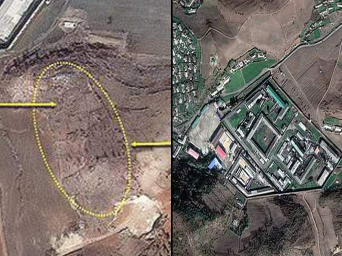 Shocking case! In North Korea, the bodies of prisoners are made fertilizer; Absconding prisoner's claim pda | धक्कादायक प्रकार! उत्तर कोरियात कैद्यांच्या मृतदेहाचे खत बनवितात; फरार कैद्याचा दावा