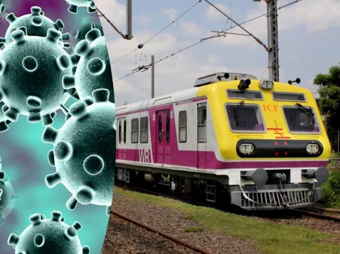 Coronavirus Western Railway suffers big loss due to train cancellations SSS | Coronavirus : महिन्याभरात पश्चिम रेल्वेला बसला तब्बल207 कोटींचा फटका