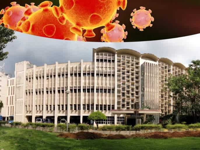 Coronavirus IIT-Bombay to get Rs 56 crore centre to find 50 innovations against corona SSS | Coronavirus : कोरोनाला थोपविण्यासाठी आयआयटी बॉम्बेमध्ये संशोधन केंद्र