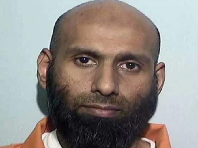 A Telangana engineer who financed Al Qaeda was handed over to India pda | अलकायदालाआर्थिक मदत करणाऱ्या तेलंगणातील इंजिनिअरला भारताकडे सोपवले