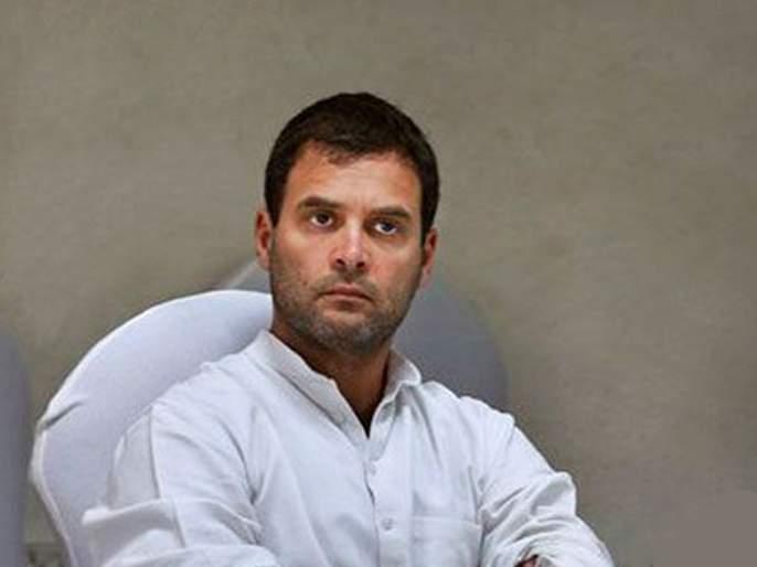 "CoronaVirus Marathi News ravi shankar prasad replied rahul gandhi SSS   CoronaVirus News : ""काँग्रेसची सत्ता असलेल्या राज्यांमध्येही राहुल गांधींचं ऐकत नाही"""