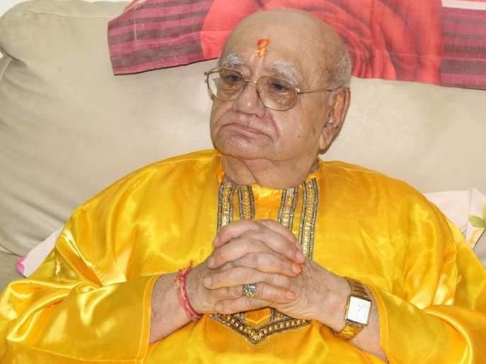 Famous astrologer Bejan Daruwala passed away hrb   प्रसिद्ध ज्योतिषी बेजान दारुवाला यांचे निधन