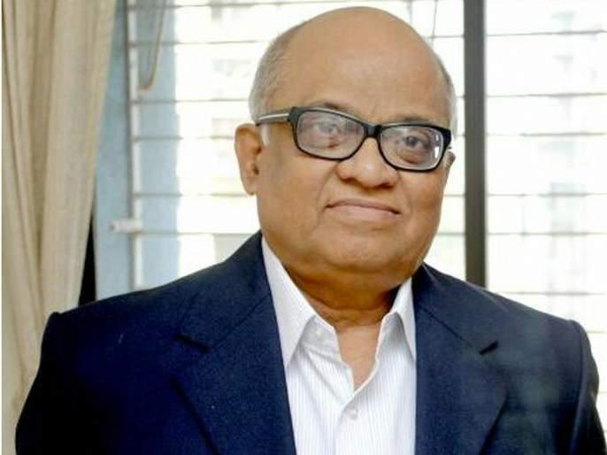 Senior journalist, writer Shashikant Bhalekar passes away rkp | ज्येष्ठ पत्रकार, लेखक शशिकांत भालेकर यांचे निधन