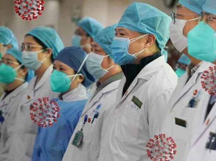 Aiims doctors will update on how much time coronavirus activeted on dead body myb | मृतदेहावर कोरोना विषाणू जिवंत राहू शकतो?; भारतीय डॉक्टर करणार संशोधन