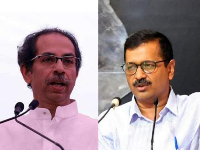 Cyclone Nisarga delhi arvind kejriwal tweet maharashtra uddhav thackeray SSS | Cyclone Nisarga : अरविंद केजरीवालांनी केलं उद्धव ठाकरेंसाठी ट्विट; म्हणाले...
