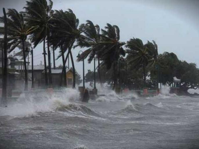 another storm to reach odisha after amphan and nisarga | अम्फान आणि निसर्ग चक्रीवादळानंतर आता आणखी एका वादळाचा धोका; हवामान खात्याचा इशारा