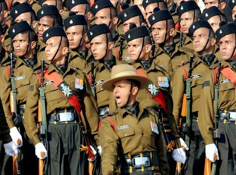 Gurkha soldiers should not fight against China for India, provoked from Nepal | गोरखा जवानांनी भारतासाठी चीनविरोधात लढू नये, नेपाळमधून चिथावणी