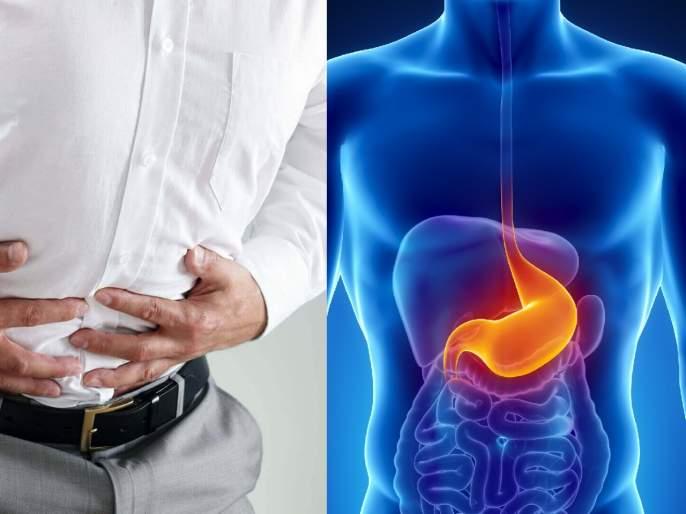 Health Tips : Feel extra gassy at night try these tips and get rid of it in   झोपण्याआधी पोटात गॅस झाल्यामुळे अस्वस्थ होता का? जाणून घ्या कारणं आणि सोपे उपाय