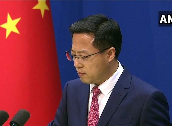 The reaction of the Chinese government to the action taken by India on 59 apps including Tiktok, said ... | भारतानेटिकटॉकसह ५९ अॅपवर केलेल्या कारवाईवर चीन सरकारने दिली अशी प्रतिक्रिया, म्हणाले...