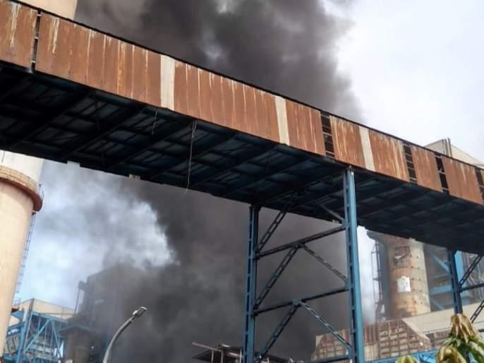 six dead in Explosion at a boiler Neyveli lignite plant | तामिळनाडूच्या लिग्नाइट पॉवर प्लान्टमध्ये बॉयलरचा स्फोट; 6 जणांचा मृत्यू, 17 जखमी