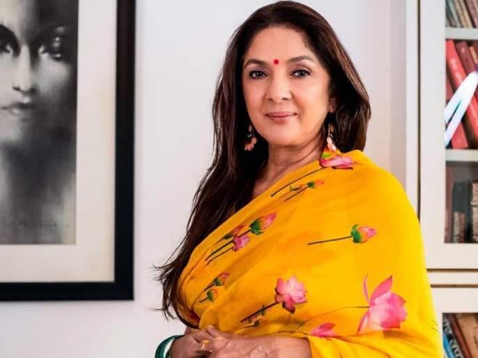 Neena gupta birthday actress affair with vivian richards   Birthday Special: सिनेमांपेक्षा जास्त अफेरमुळे चर्चेत राहिल्या नीना गुप्ता , लग्न न करताच आई होण्याचा घेतला होता निर्णय