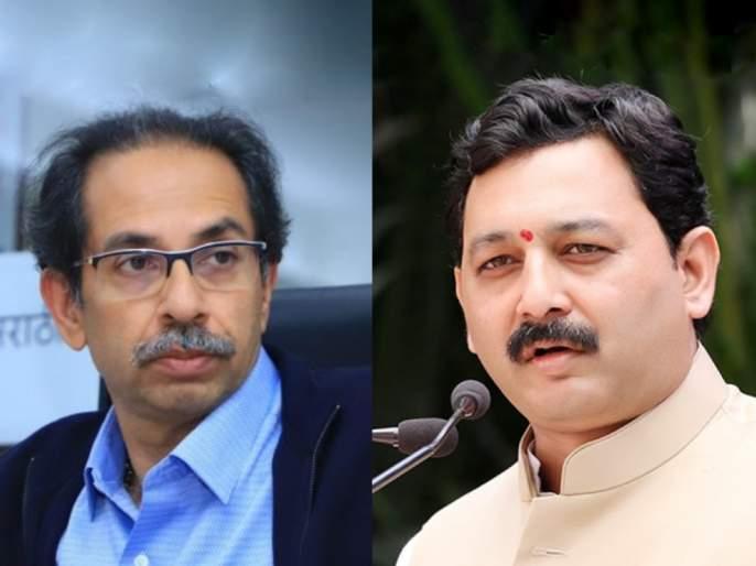 MP Sambhaji Raje slams cm uddhav thackeray over sarathi | मुख्यमंत्र्यांनी शब्द पाळला नाही; संभाजीराजे उद्धव ठाकरेंवर संतापले