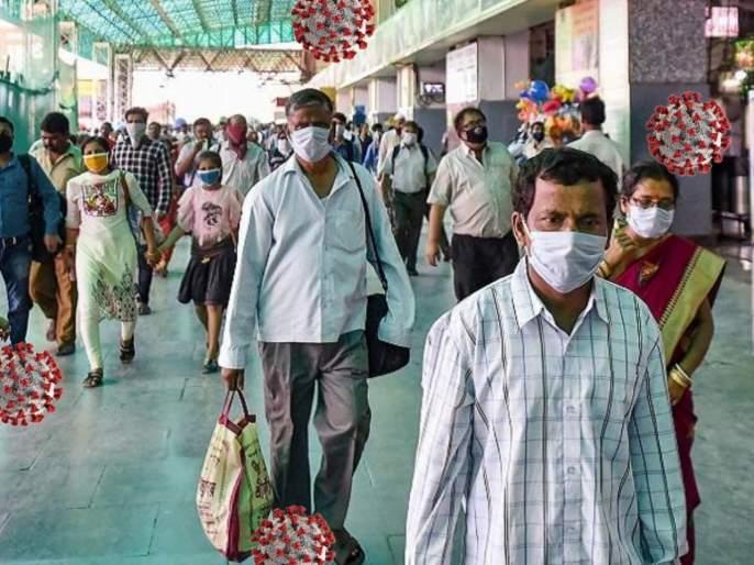 CoronaVirus : heart disease and high bp patients can be affected twice by the coronavirus | काळजी वाढली! 'ही' समस्या असलेल्यांना दुसऱ्यांदा होऊ शकते कोरोना विषाणूंची लागण