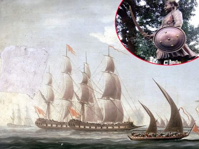 Who is Shivaji in the sea? Whose whereabouts were known only to the sea   कोण आहेत हे समुद्रातील शिवाजी? ज्यांचा थांगपत्ता फक्त समुद्रालाच होता ठाऊक, येणार लवकरच भेटीला