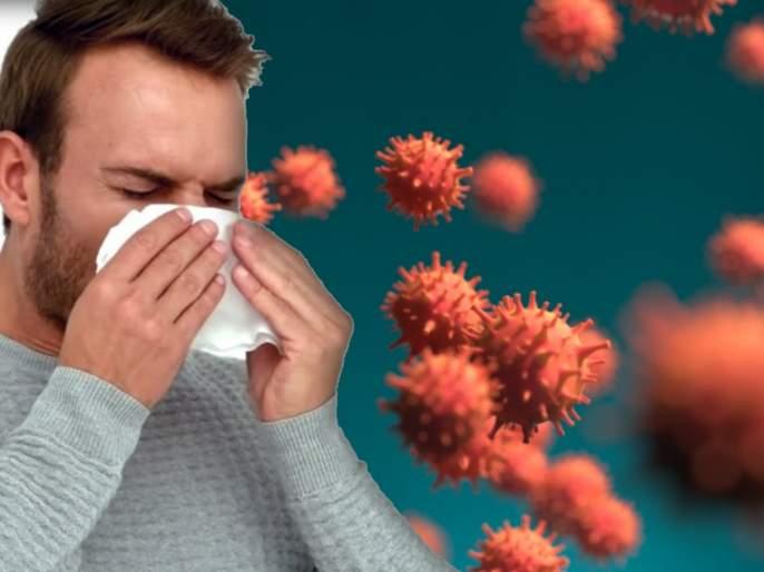 Covid 19 novel air filter to catch and kill coronavirus developed by scientist | खुशखबर! संशोधकांचं मोठं यश; हवेतून पसरणाऱ्या कोरोना संसर्गाला रोखणार हा खास 'फिल्टर'