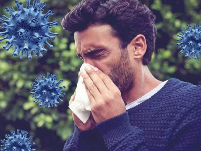 CoronaVirus : Covid 19 new symptoms of coronavirus can cause diarrhea and vomiting | कोरोनाच्या नवीन ३ लक्षणांमुळे वाढतोय धोका; तुम्हालाही जाणवत असतील तर हलक्यात घेणं पडेल महागात