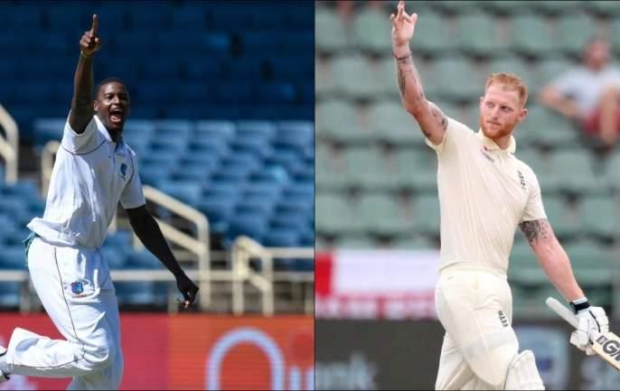 international cricket is on the track, The first Test match between England and West Indies start from today | कोरोना महामारीत इंग्लंड-वेस्ट इंडिज यांच्यात पहिला सामना आजपासून, आंतरराष्ट्रीय क्रिकेट रुळावर