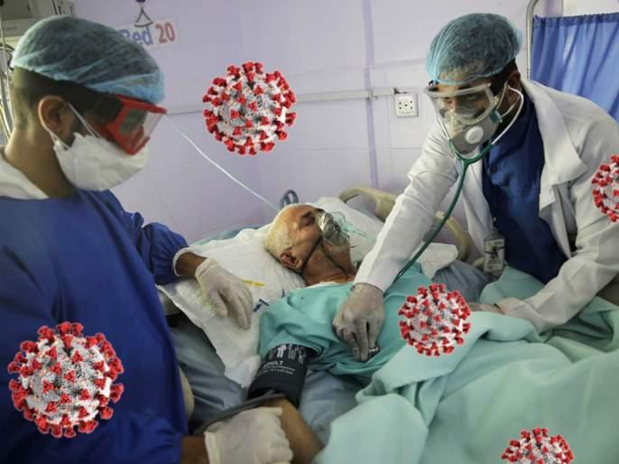 Delhi aiims hospital women tested 4 time corona negative antibodies found against corona | पहिल्यांदाच कोरोनाचं 'असं' रुप आलं समोर; ४ वेळा महिलेची कोरोना टेस्ट निगेटिव्ह आली; अन् मग...