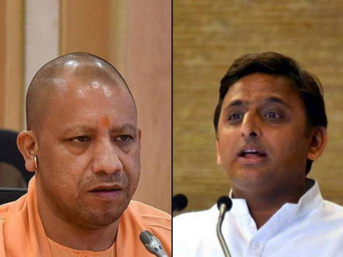 "akhilesh yadav attacks yogigovernment over vikas dubey encounter raises question   Vikas Dubey Encounter : ""सरकार पलटी होऊ नये म्हणून कार पलटली"", अखिलेश यांचा हल्लाबोल"