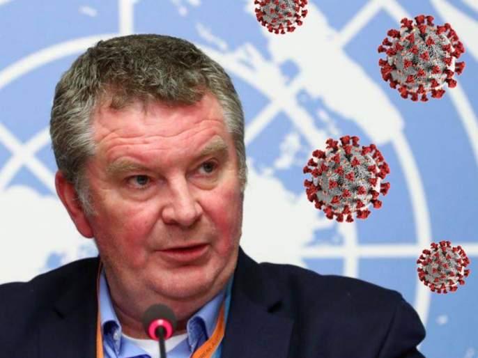 CoronaVirus News : Coronavirus eradication unlikely world health organization | धोका वाढला! आता कोरोना विषाणू कधीही पाठ सोडणार नाही; WHO नं दिली धोक्याची सूचना