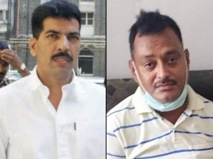 Daya Nayak's strong action, gangster Vikas Dubey's accomplice arrested from Thane | दया नायक यांची दमदार कामगिरी, गँगस्टर विकास दुबेच्या साथीदाराला ठाण्यातून अटक