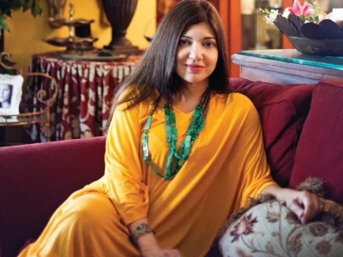 Alka yagnik had revealed she was attracted towards other men while living away from her husband | ...तेव्हा मी परपुरुषाकडे आकर्षित झाली होती;अलका याज्ञिकनं शेअर केला 'तो' प्रसंग