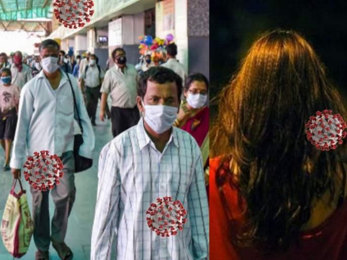 CoronaVirus News : Coronavirus asymptomatic woman infects 71 people | धक्कादायक! लक्षणं नसलेल्या महिलेमुळे तब्बल ७१ लोक झाले कोरोना पॉझिटिव्ह; पण कसे?