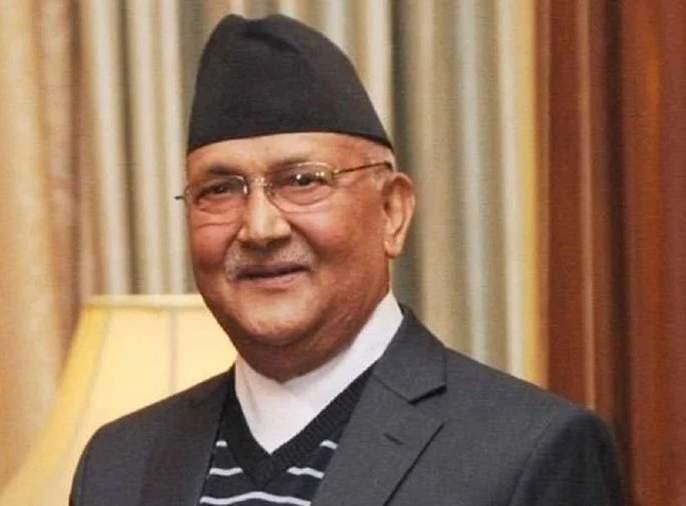 Nepali politician & social media oppose KP Sharma Oli statement on Ayodhya   ओलींच्या'रामायणा'वरून नेपाळमध्येच 'महाभारत', सोशल मीडियावर उमटताहेत अशा प्रतिक्रिया