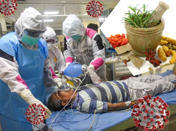 Home remedies of coronavirus tips by ayush ministry hot water turmeric kadha benefits | कोरोनापासून बचावासाठी आयुष मंत्रालयाने दिले 'हे' खास उपाय; संसर्गाचा टळेल धोका