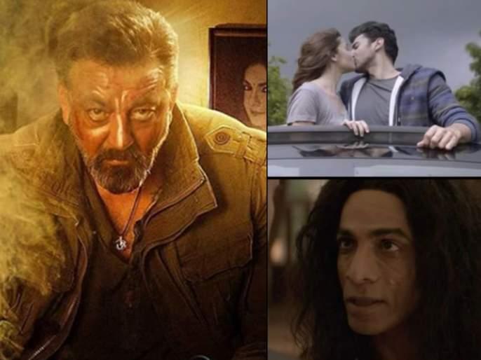 wait is over! Sadak 2 trailer: Alia Bhatt, Sanjay Dutt, Aditya Roy Kapoor are on a journey of truth and love | Sadak 2 च्या ट्रेलरची प्रतीक्षा संपली; पाहा, आलिया-आदित्यची रोमँटिक केमिस्ट्री अन् संजय दत्तचा हटके अंदाज