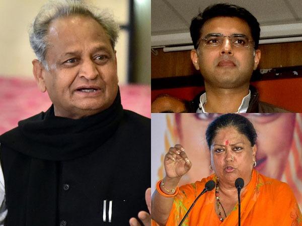 BJP to bring no-confidence motion against Ashok Gehlot government, twist in Rajasthan politics again | राजस्थानच्या राजकारणात पुन्हा रंगत, भाजपाच्या या चालीमुळे वाढलीय गहलोत सरकारची चिंता