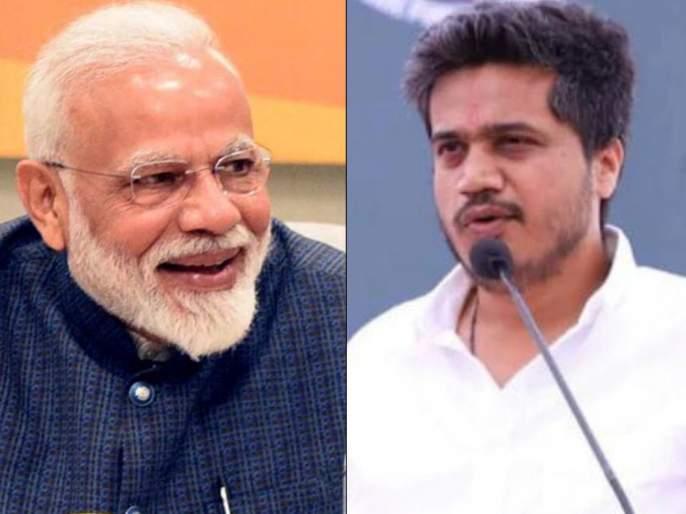 ncp rohit pawar tweet on pm narendra modi sanitary pads announcement | ...म्हणून रोहित पवारांनी मानले पंतप्रधान नरेंद्र मोदींचे आभार