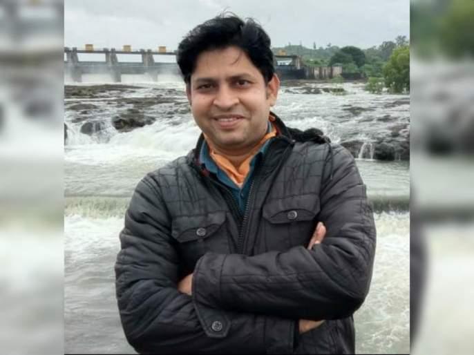 coronavirus: Journalist Raikar dies due to government negligence, emptiness of Pune Jumbo Hospital revealed   coronavirus: शासकीय हलगर्जीपणामुळे पत्रकार रायकर यांचा मृत्यू, पुण्यातील जम्बो हॉस्पिटलचा फोलपणा उघड