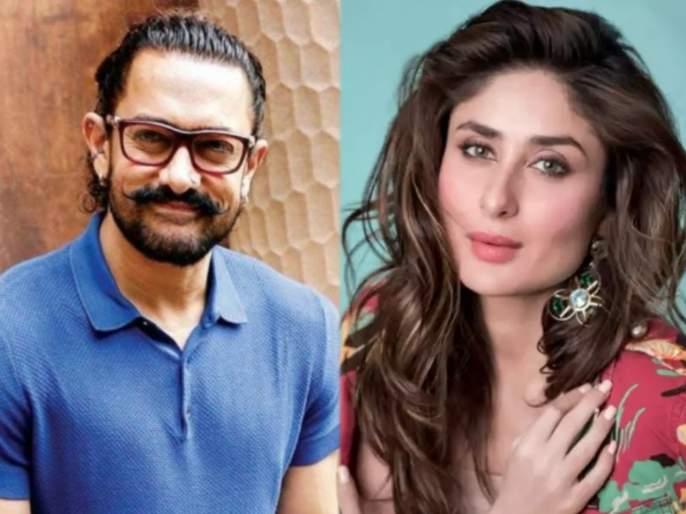 Laal singh chaddha aamir khan kareena kapoor resumes shoot in mumbai | आमिर खान आणि करिना कपूर मुंबईत करणार 'लाल सिंग चड्ढा'चे शूटिंग, तयार झाले 2 सेट