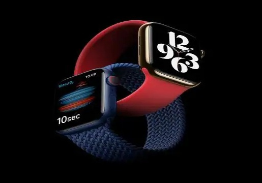 Apple Event 2020 apple watch 6 launched with oxygen monitor know what is special   Apple Event 2020 : अवघ्या 15 सेकंदांत रक्तातील ऑक्सिजन मोजणार, दमदार फीचर्ससह Apple Watch 6 लाँच