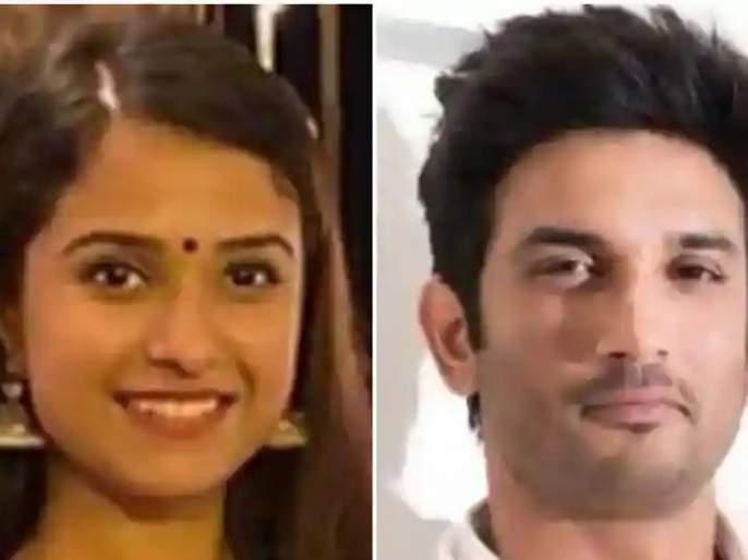 Disha Salian Death Case : Did Disha Salian call 100 before her death? Mumbai Police revealed | Disha Salian Death Case : मृत्यूपूर्वी दिशा सालियननं १०० नंबरवर कॉल केला होता का? मुंबई पोलिसांनी केला खुलासा