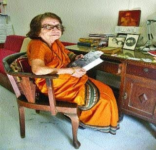 Senior communist leader Rosa Deshpande passed away | ज्येष्ठ साम्यवादी नेत्या रोझा देशपांडे कालवश
