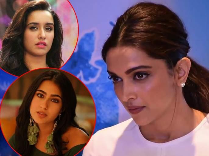 Drug connection sara deepika shraddha one more actress in ncb radar | दीपिका-सारा-श्रद्धानंतर ड्रग्स प्रकरणात आले आणखी एक प्रसिद्ध अभिनेत्रीचे नाव, NCBच्या हाती पुरावे