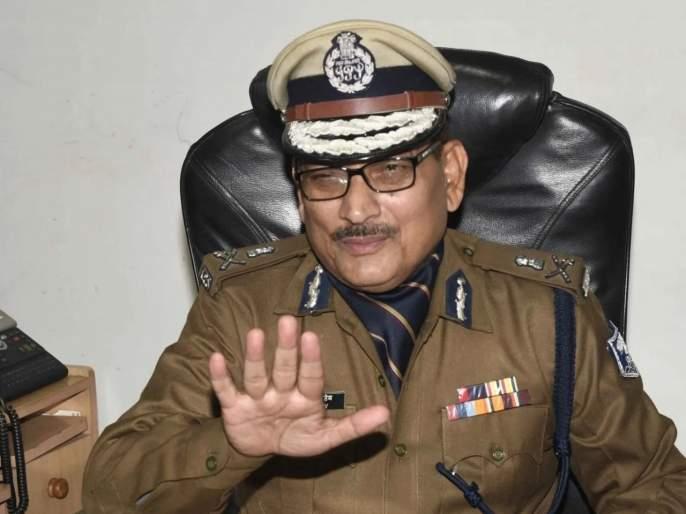 Decide! Bihar DGP Gupteswar Pandey will give resignation to contest Assembly polls? | ठरलं! मुंबई पोलिसांवर टीका करणारेबिहारचेडीजीपी गुप्तेश्वर पांडे विधानसभेची निवडणूक लढवणार