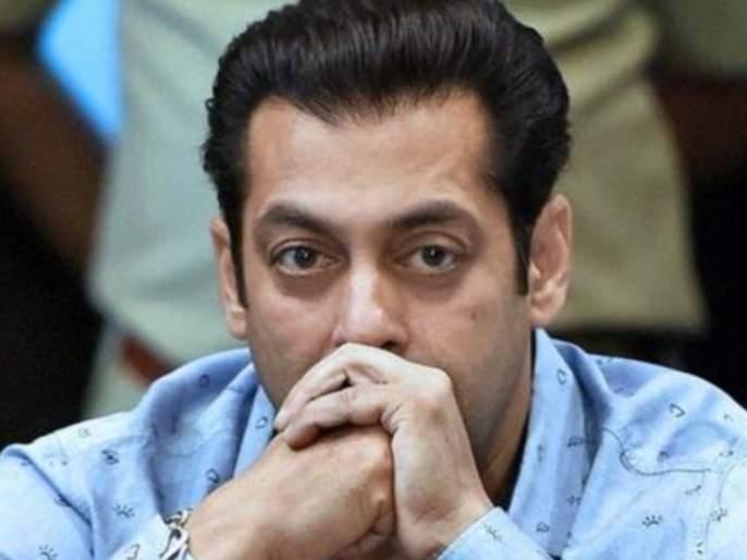 Salman khan scared to shoot bigg boss 14 in corona says have a newborn niece at home | कोरोना काळात शूटिंग करण्यासाठी घाबरतोय सलमान खान, म्हणाला- माझ्या घरी...