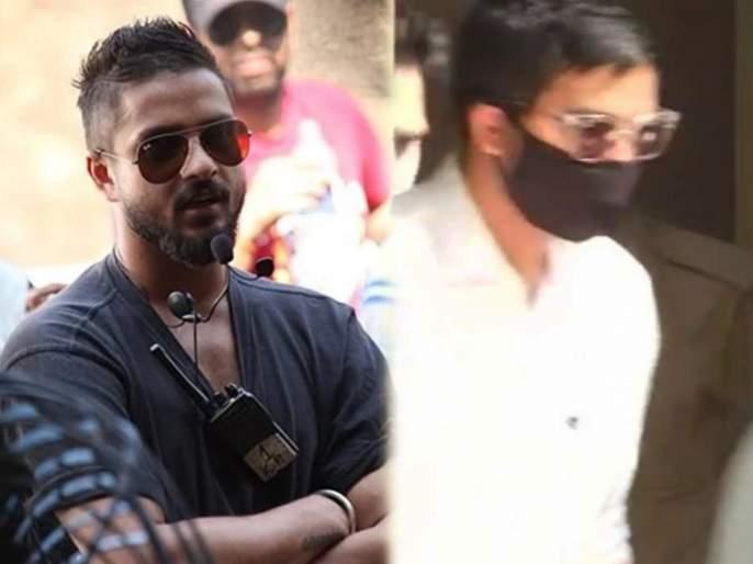 NCB cracks down on action, arrests Kshitij Prasad, former producer of Dharma Productions | NCB नेकारवाईचा फास आवळला, धर्मा प्रॉडक्शनच्या माजी निर्माता क्षितिज प्रसादलाअटक