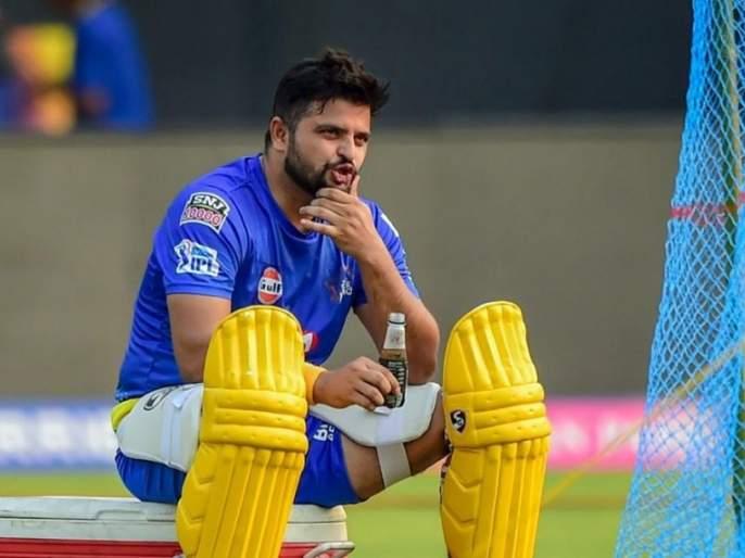 IPL 2020: Fans demand to join the team; Now Suresh Raina unfollowed Chennai Super Kings on Twitter | IPL 2020 : चाहत्यांकडून संघात परतण्याची होतेय मागणी; आता रैनाने CSKबाबत घेतला मोठा निर्णय