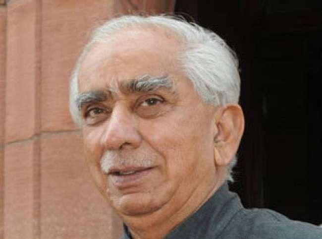 Former Union Minister Jaswant Singh passes away   माजी केंद्रीय मंत्री जसवंत सिंह यांचे निधन