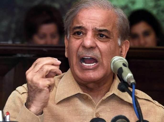 Former PM's brother Shahbaz Sharif arrested in money laundering case   खळबळ! मनी लाँडरिंगप्रकरणी माजी पंतप्रधानांचे बंधू शहाबाज शरीफ यांना अटक