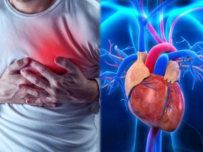 World Heart Day: Here are 5 tips to keep your heart healthy during Corona pandamic | World Heart Day : कोरोनाकाळात हृदयाच्या आजारांना दूर ठेवण्यासाठी 'या' ५ टिप्स ठरतील प्रभावी