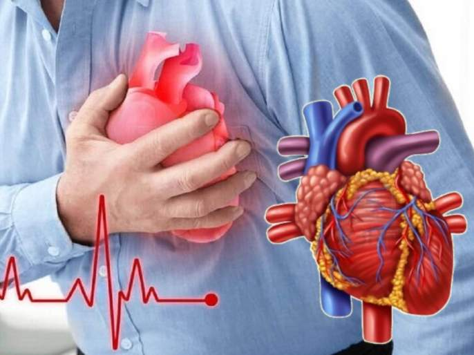 World Heart Day: World Heart Day is celebrated every year on 29 September | World Heart Day :.... म्हणून आज जागतिक हृदय दिन साजरा केला जातो; जाणून घ्या हृदय विकारांची लक्षणं