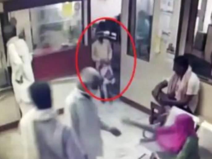 haryana 11 year old stole rs 20 lakh from bank in 36 seconds | बापरे! अवघ्या 36 सेकंदात 11 वर्षीय मुलाने केले तब्बल 20 लाख लंपास, असा मारला थेट बँकेतच डल्ला