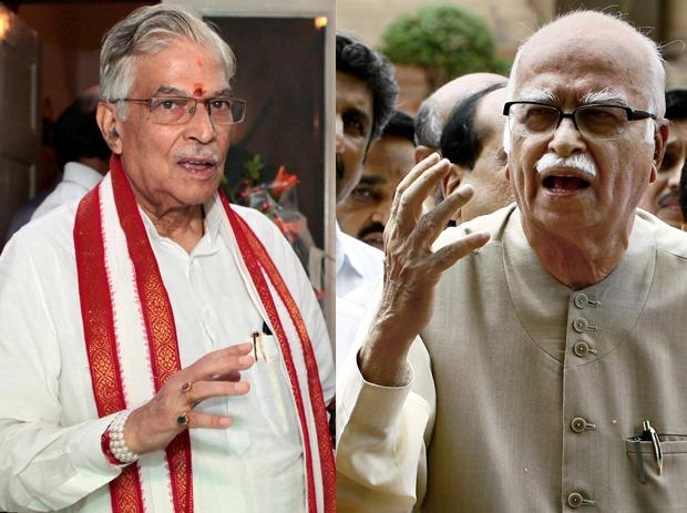 Babri Masjid verdict: All the accused including Advani and Joshi acquitted | Babri Masjid Demolition Verdict : बाबरी मशीद निकाल : अडवाणी,जोशींसह सर्व आरोपींची निर्दोष मुक्तता